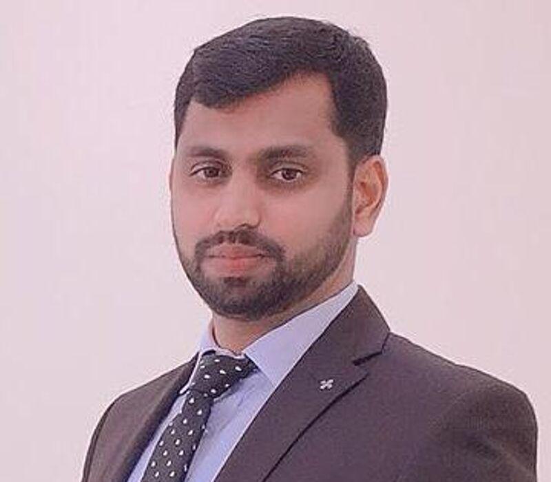Hamza Valiya Parambil